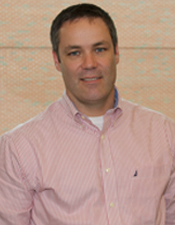 Desmond McCaffrey, UConn Online Graduate Programs