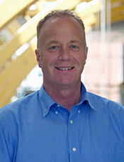 Peter Diplock, UConn Online Graduate Programs