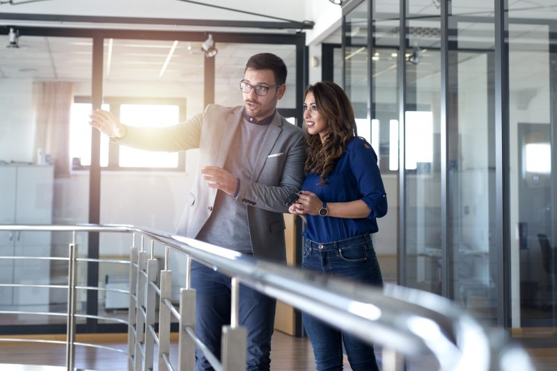 UConn Online MBA, Business Administration Program